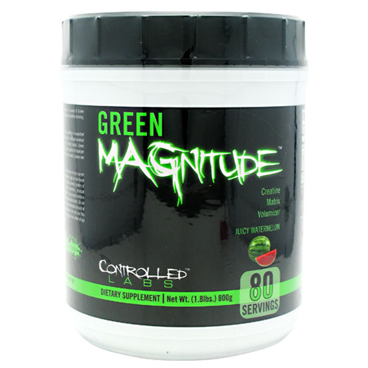 Green MAGnitude by Controlled Labs 80sv