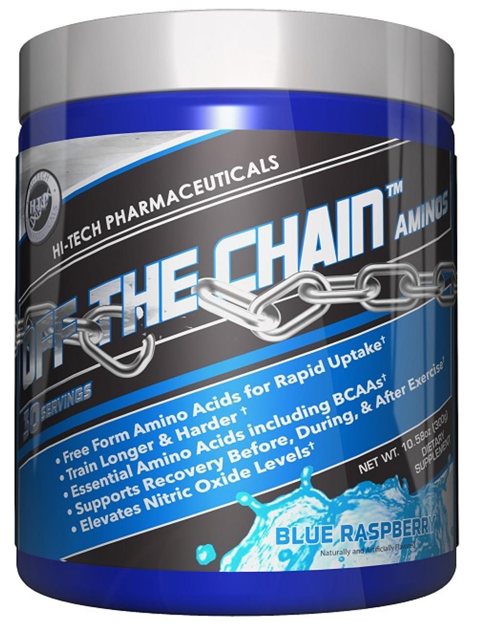 Off The Chain 30srv Hi-Tech