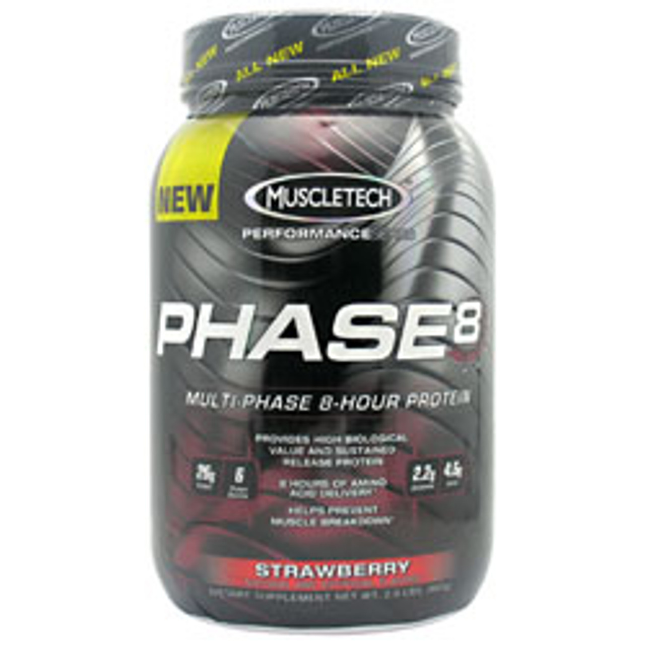 Phase 8 Multi Phase by Muscletech 2lb