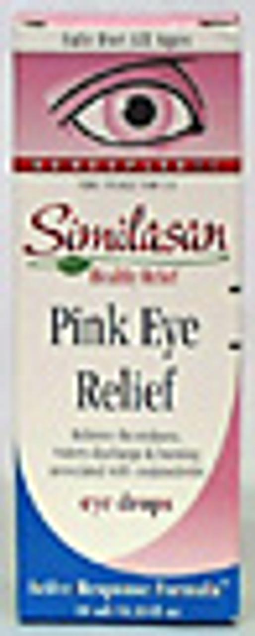 Pink Eye Relief 10ml Similasan