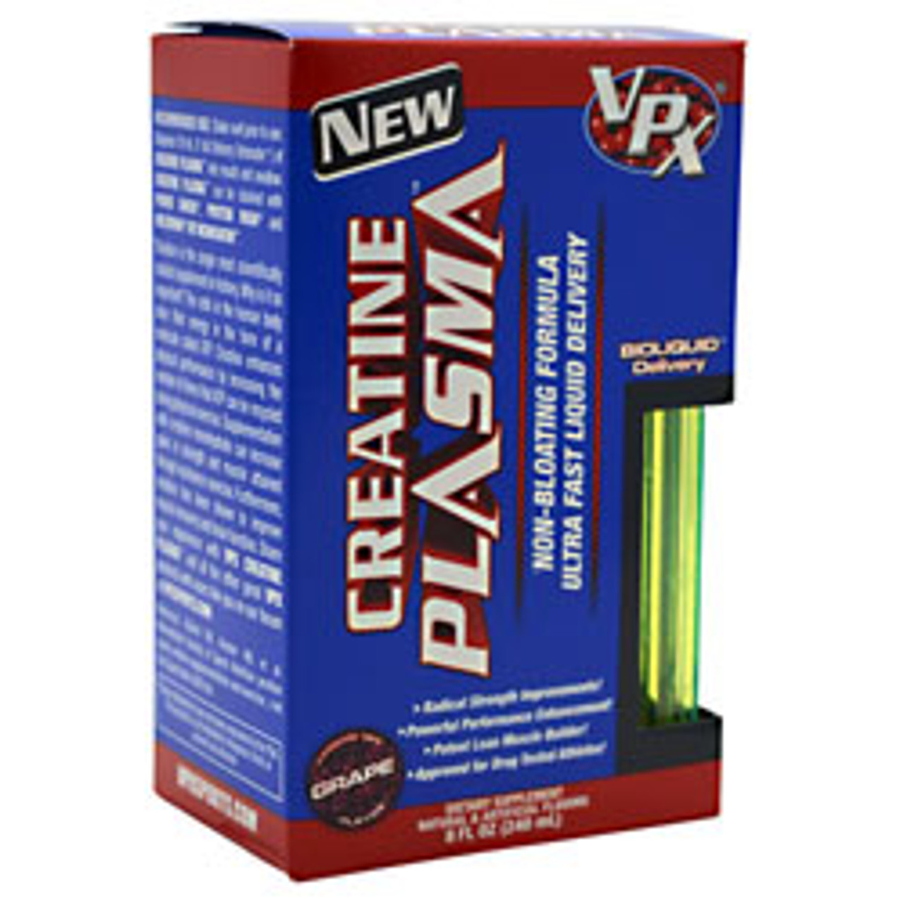 Creatine Plasma by VPX Sports