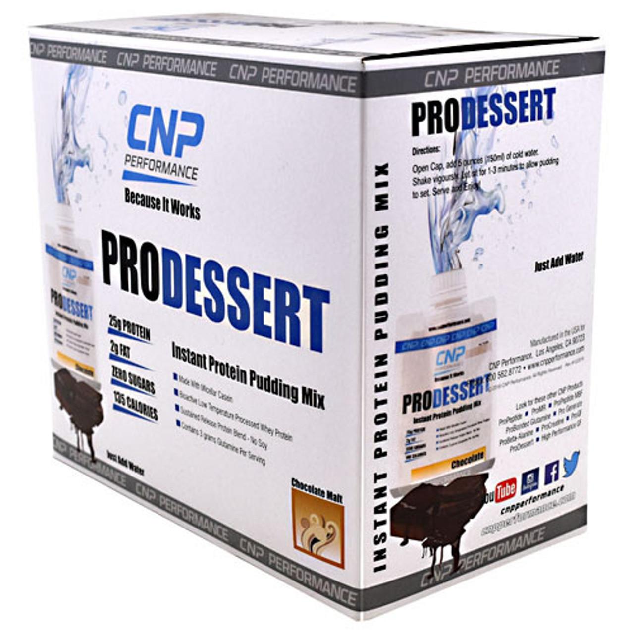 ProDessert 10 pk CNP Professionals