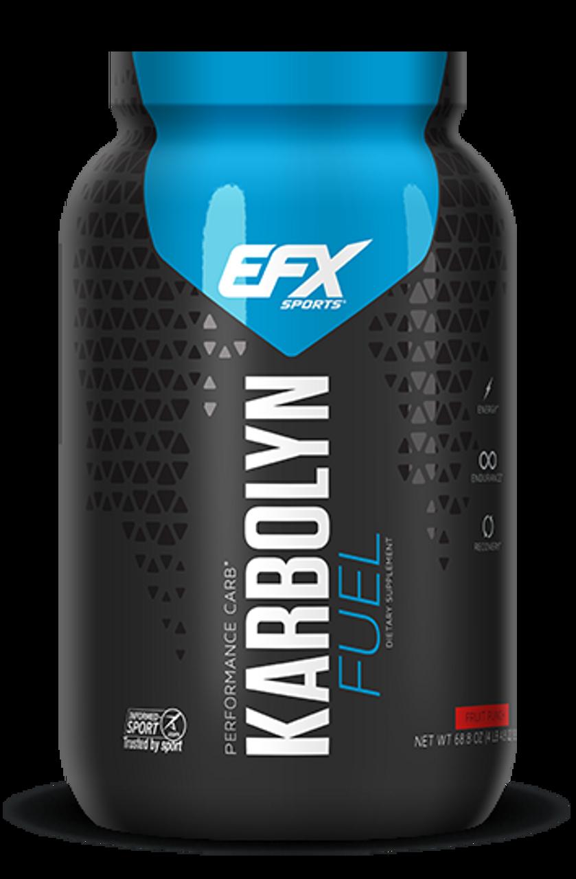 Pure Karbolyn 4lb All American EFX