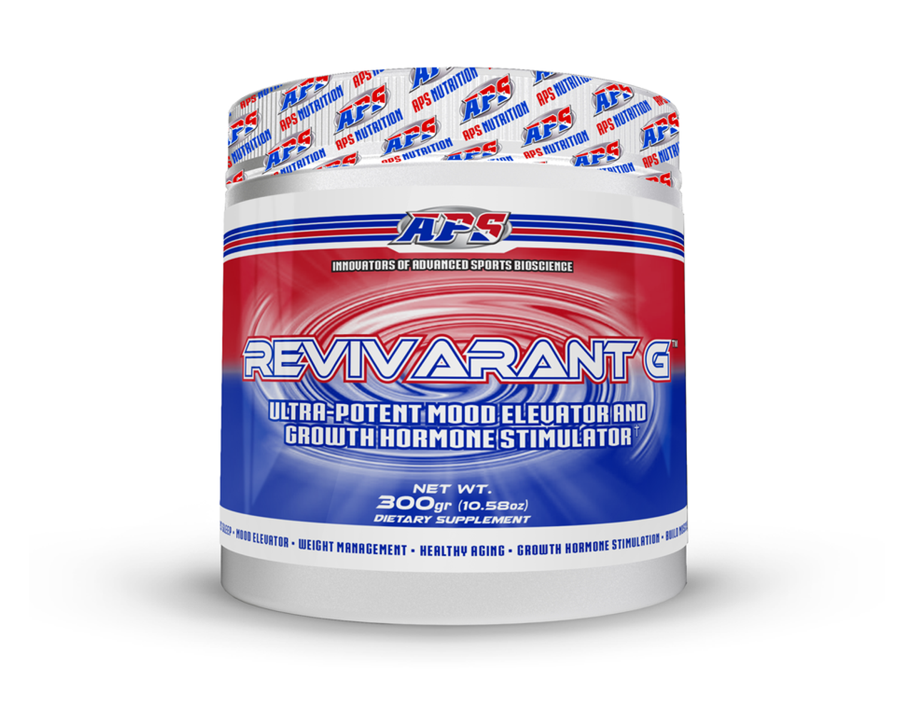 Revivarant-G 300g APS Nutrition