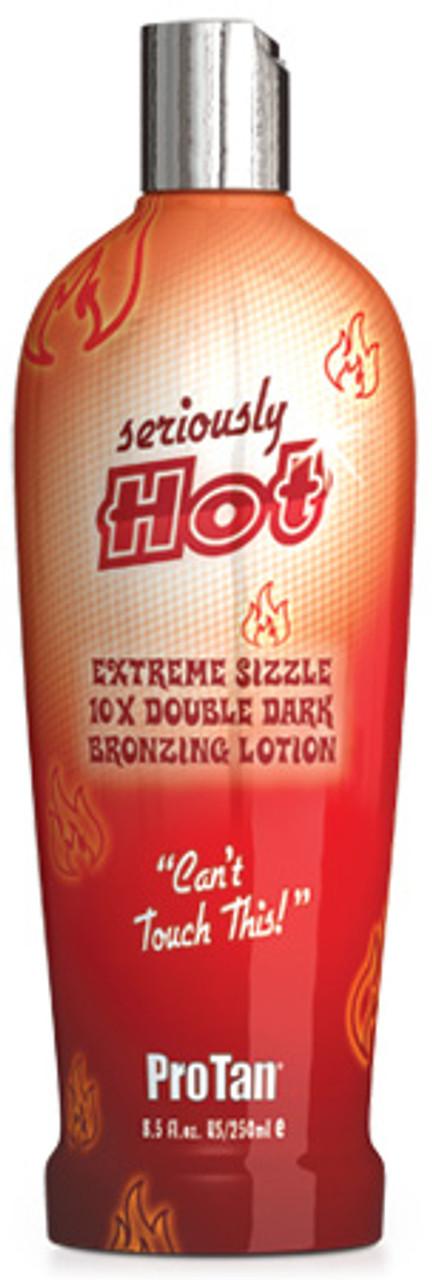 Seriously Hot 8.5oz ProTan
