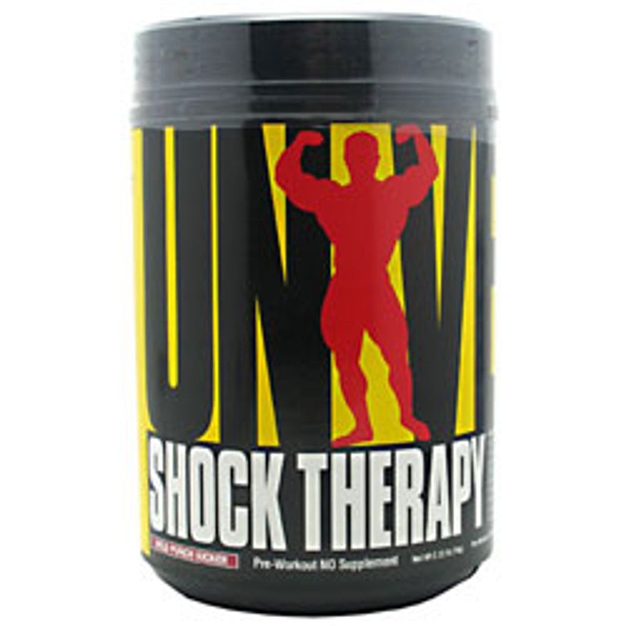 Shock Therapy 1.85lb Universal