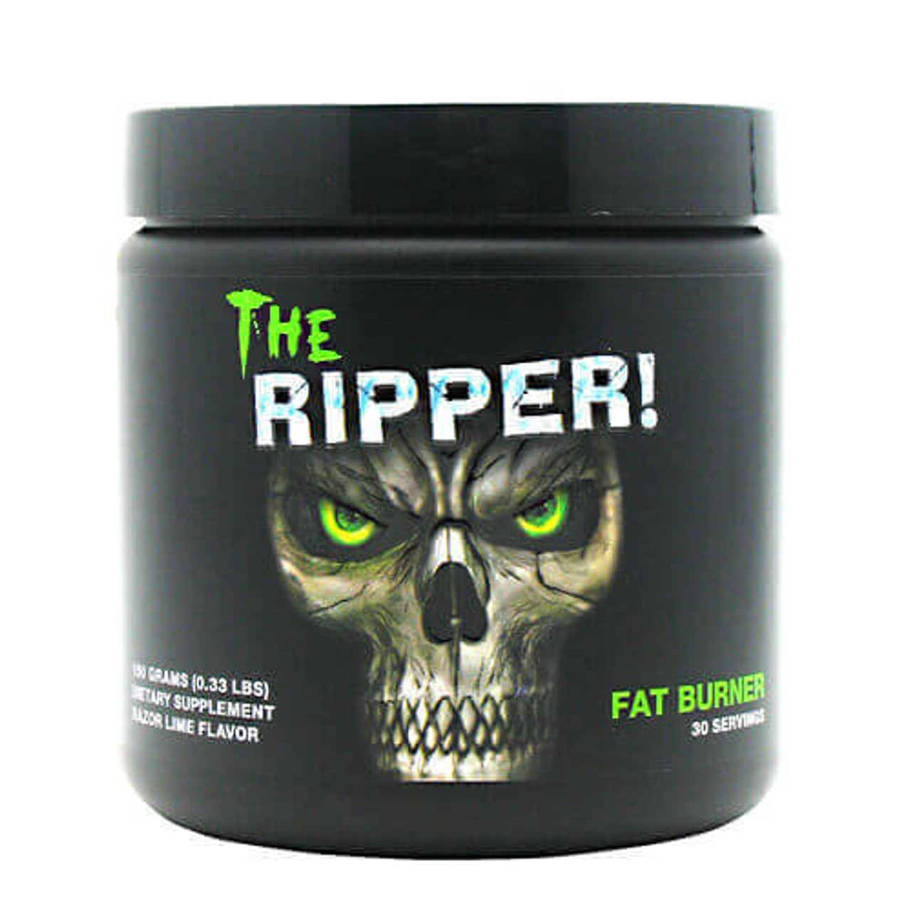 The Ripper 30/srv Cobra Labs