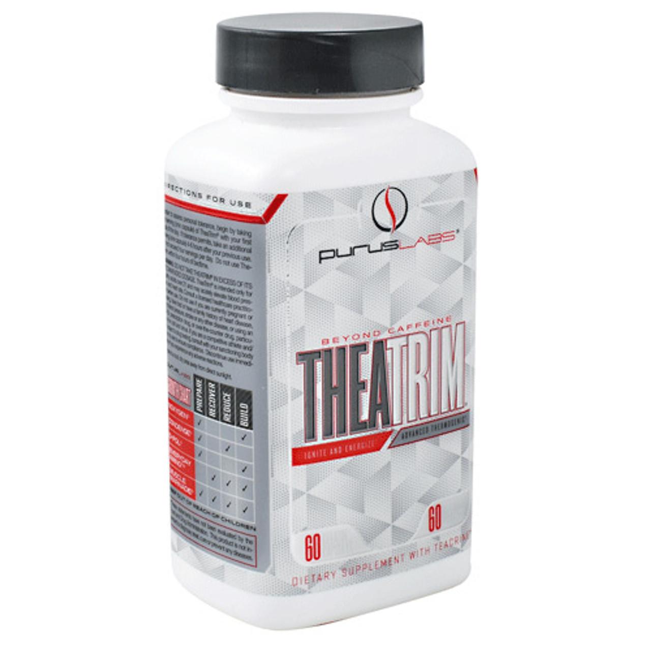 TheaTrim 60ct Purus Labs