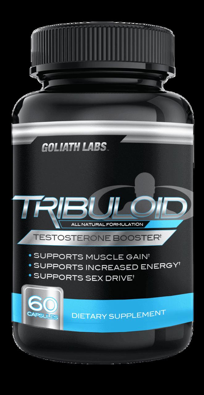 Tribuloid 60ct Goliath Labs