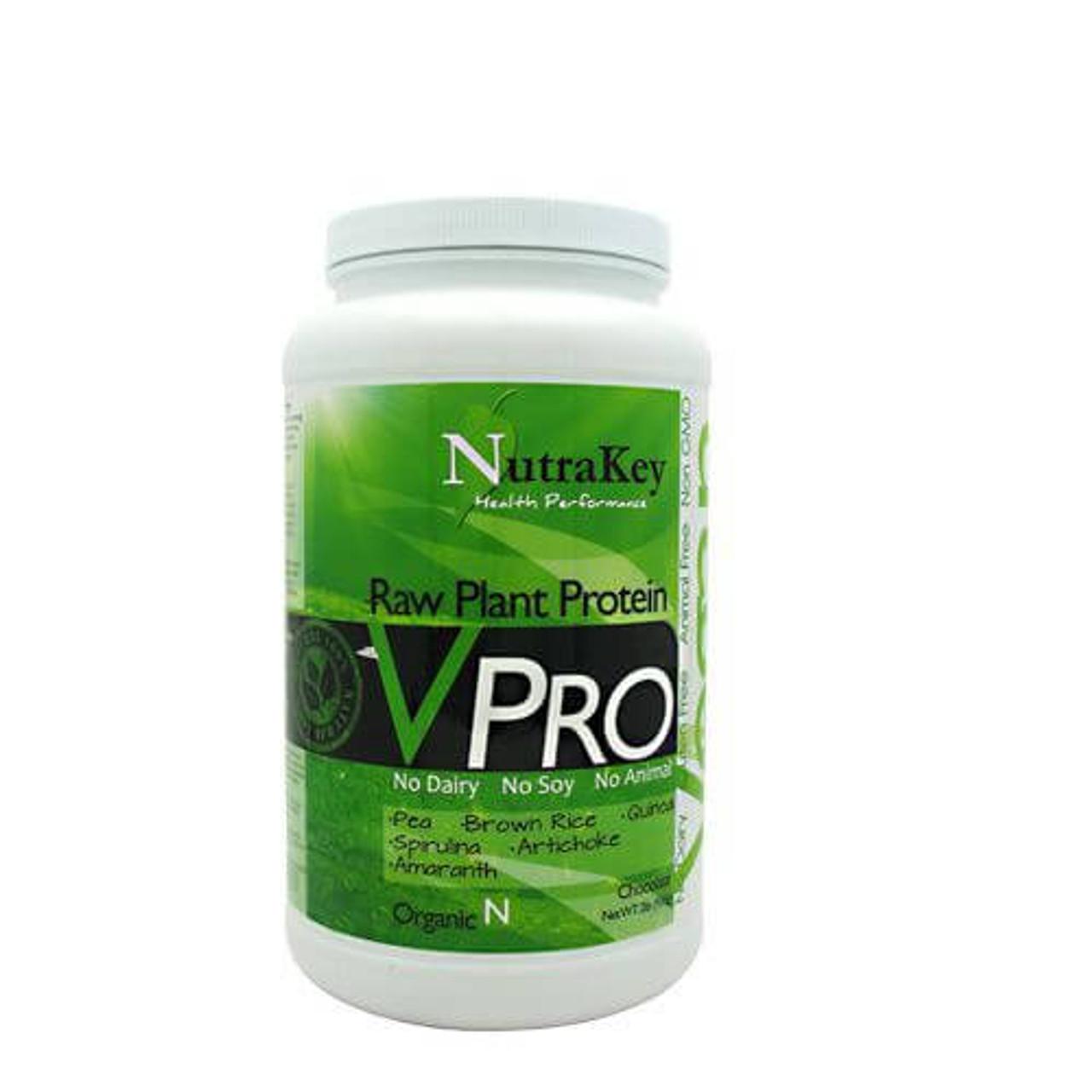 Vpro Protein by NutraKey 30/serv