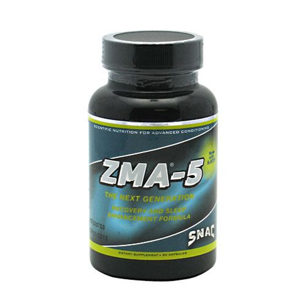 ZMA 5 by SNAC System 90ct