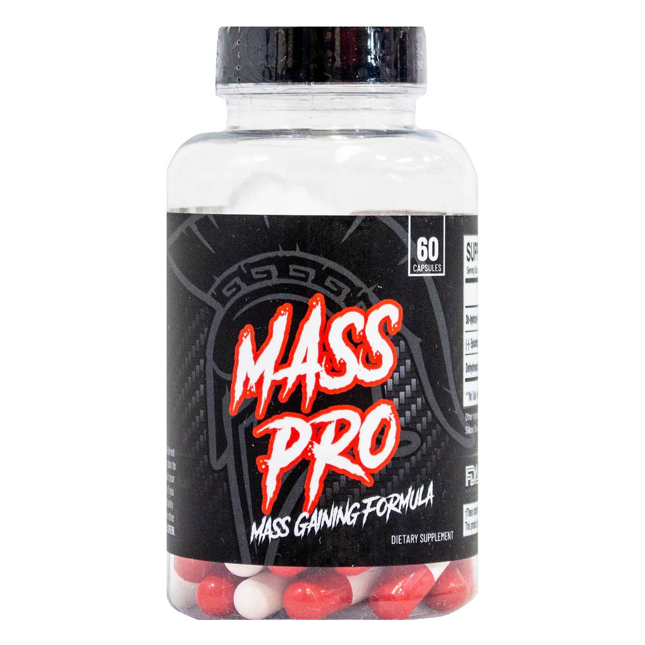 Mass Pro by Centurion Labz