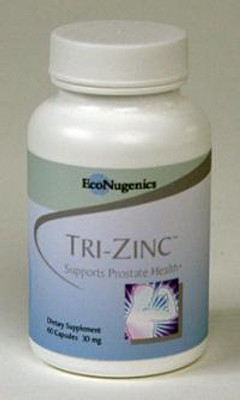 Zinc supplements with many benefits
