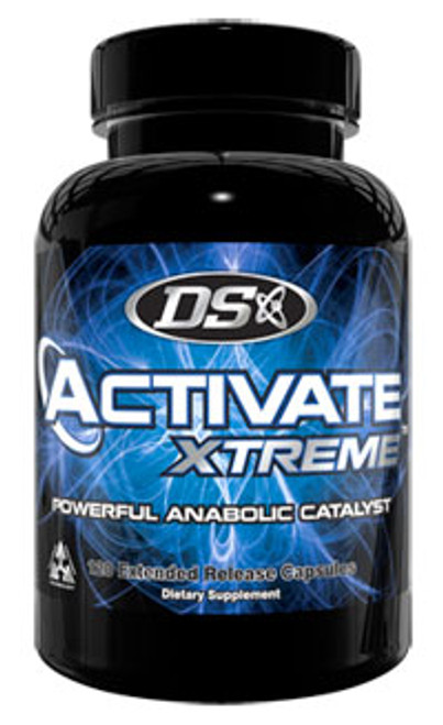Activate Xtreme 120ct Driven Sports