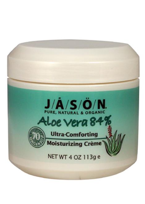 Aloe Vera 84% Creme w/ Vitamin E