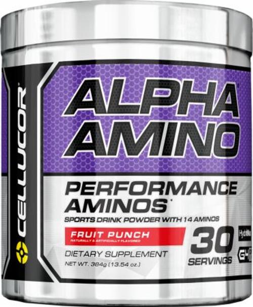 Alpha Amino by Cellucor 30sv