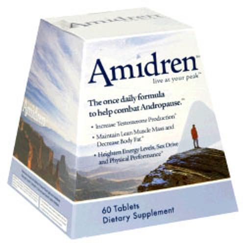 Amidren 60ct MHP