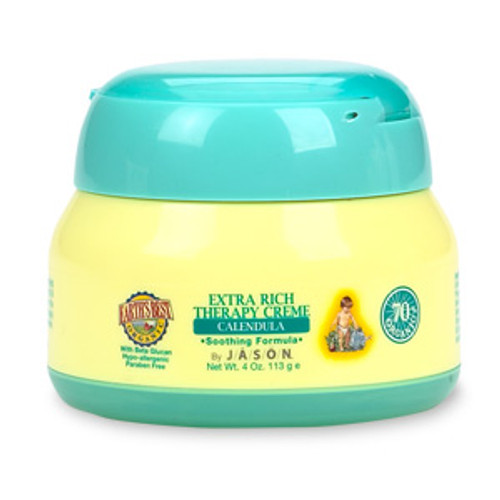 Baby Creme Therapy 4oz Xtra Rich