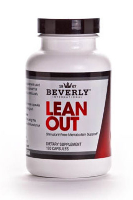Beverly International Lean Out 120ct