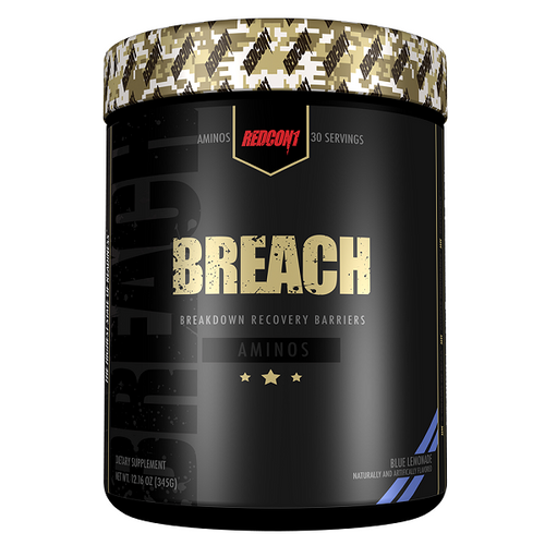 Breach Aminos 30sv RedCon1