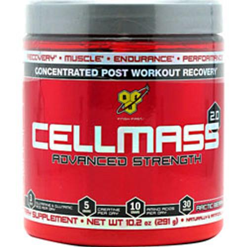 Cell Mass 2.0 by BSN (30 serv)