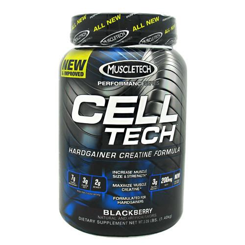Cell Tech Performance 3lb MuscleTech