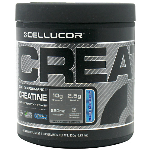 COR Performance Creatine by Cellucor 30sv
