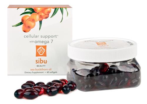 Cellular Support 60ct Sibu International