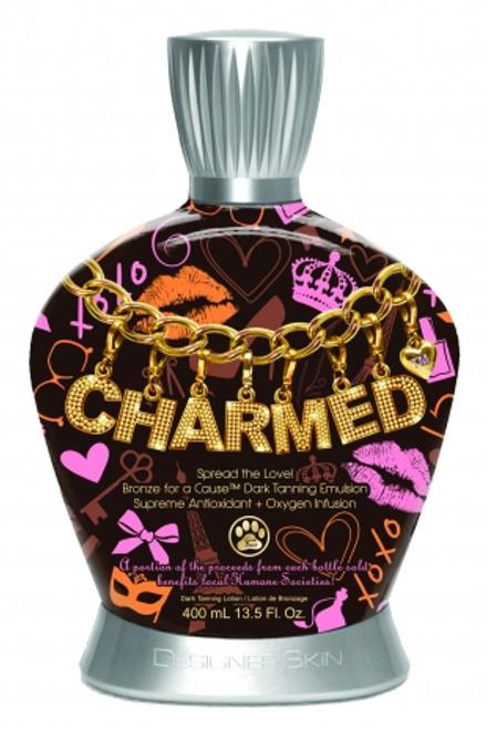 Charmed 13.5oz Designer Skin