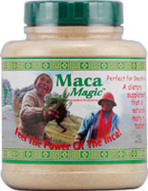 CLEARANCE Maca Magic Powder 500g