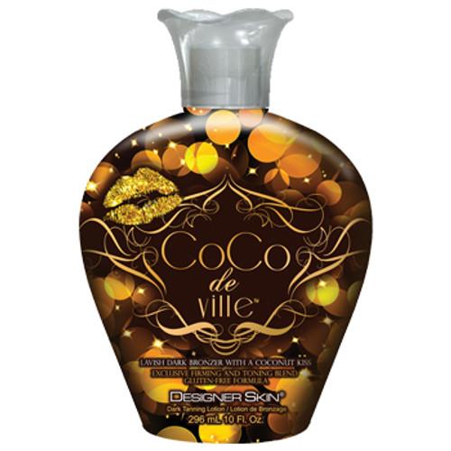 CoCo DeVille 10oz Designer Skin