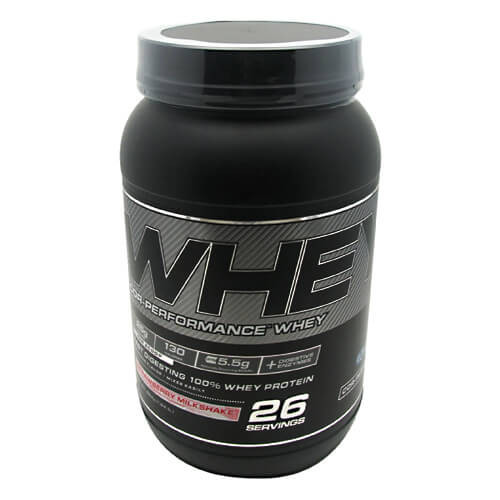 Core Performance Whey Protein 2lb Cellucor