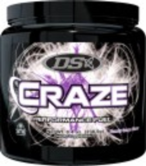Craze 45 serv Driven Sports