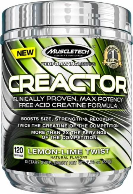Creactor 120sv MuscleTech