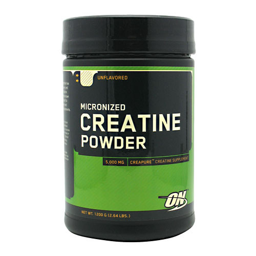Creatine Powder 1200g Optimum