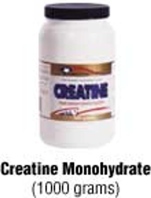 American Creatine Monohydrate 1000g