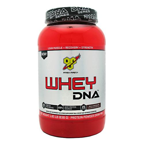 DNA Whey 25/srv BSN Sports