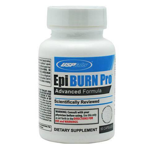 Epiburn 90ct USP Labs