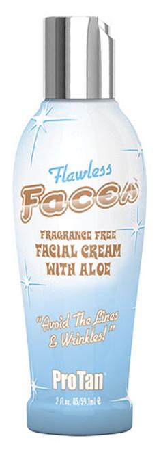 Flawless Faces 2oz ProTan