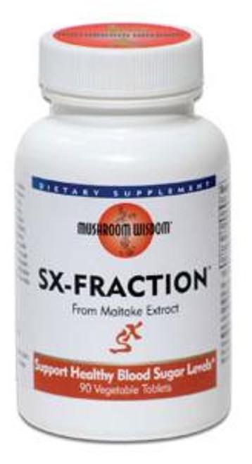 Grifron Maitake SX Fraction 90ct Mushroom Wisdom