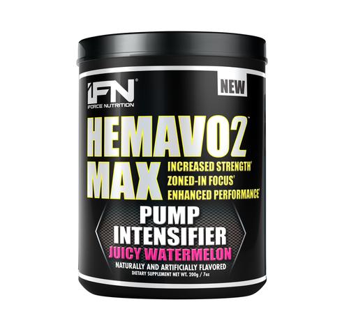 HemaVO2 Max 200g iForce Nutrition