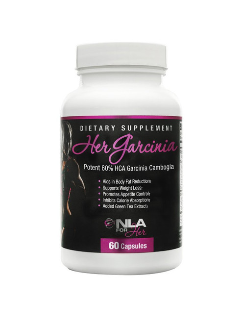 Her Garcinia 60/ct NLA for Her