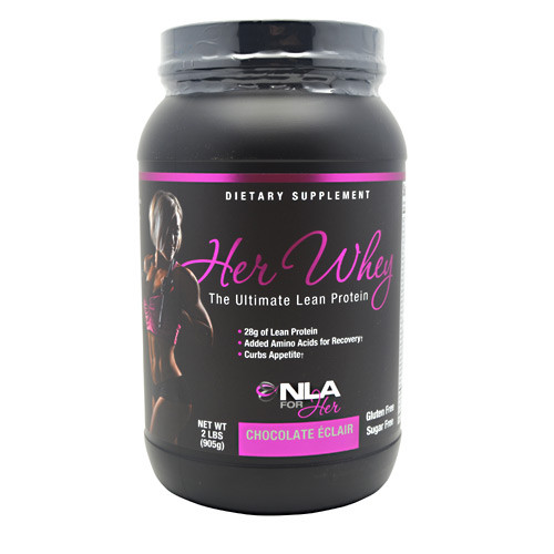 HER WHEY by NLA Performance 2lbs