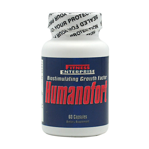 Humanofort 60ct Fitness Enterprise