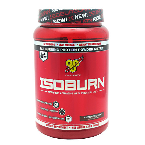 Isoburn 20/srv by BSN