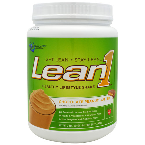 Lean 1 by Nutrition 53