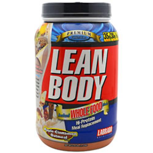 Lean Body Breakfast (Whole Food) Drink Mix 2.47lb Labrada