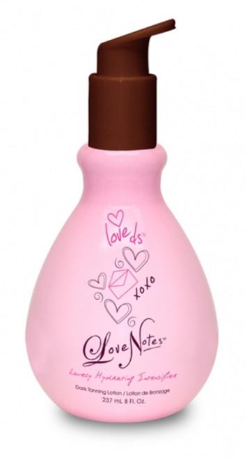 Love Notes 8oz Designer Skin
