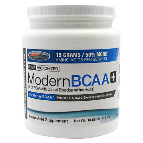Modern BCAA's 30sv USP Labs