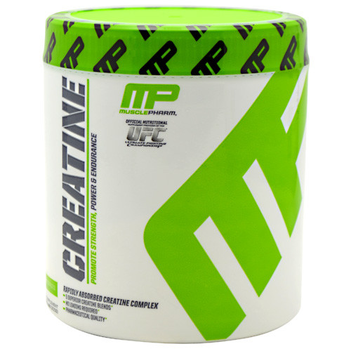 Creatine by Muscle Pharm 300g